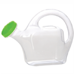 Clear Watering Can